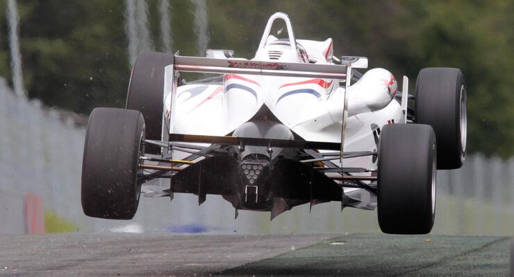 Goddard - Formel 3 - Spielberg - 2013