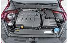 Golf Alltrack 2.0 TDI, Motor