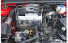 Golf III GTI, Motor