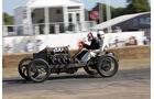 Goodwood Festival of Speed 2010: Vorkriegsbolide