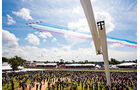 Goodwood Festival of Speed, Kunstflugstaffel