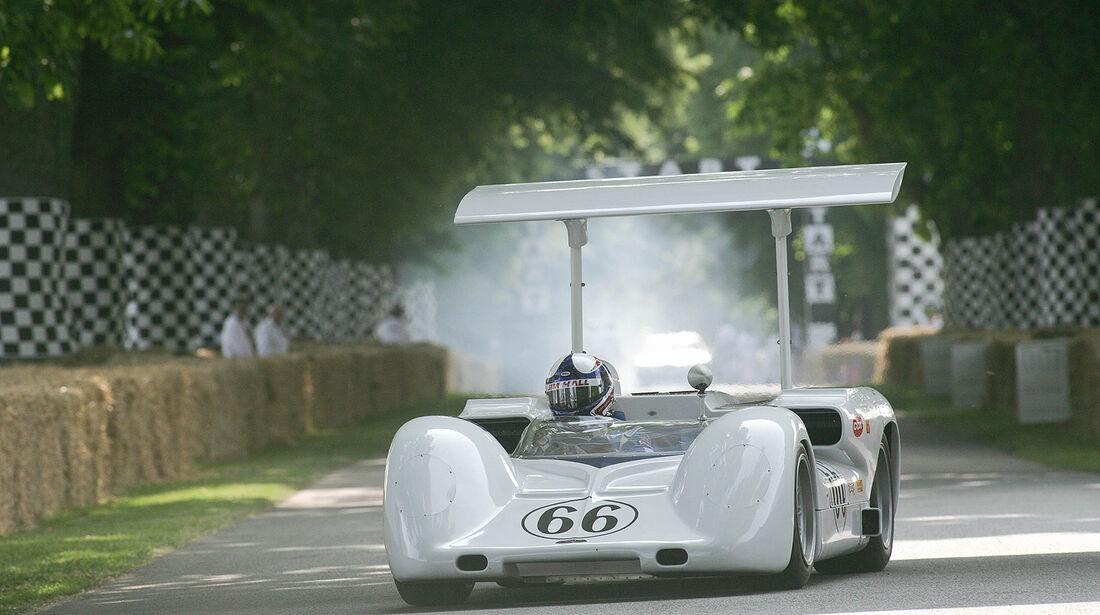 Goodwood Festival of Speed, mokla 0713, Dirk Johae # 2