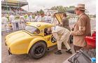 Goodwood Revival Meeting 2013