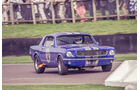 Goodwood Revival Meeting 2014 - Promis, Personen und Impressionen
