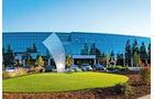 Google-Zentrale, Sunnyvale