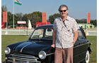 Gordon Murray, Fiat 1100-103, Oldtimer