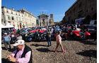 Gran Premio Nuvolari, Fahrerlager, Italien