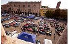 Gran Premio Nuvolari, Teilnehmerfahrzeuge, Siena