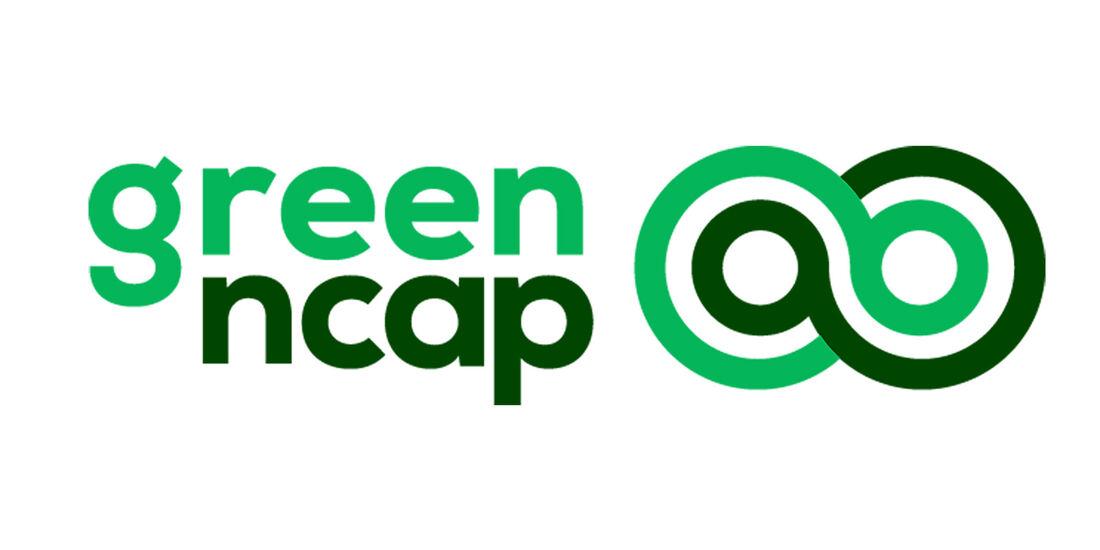 Green NCAP Logo