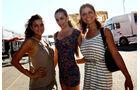 Grid Girl WTCC Valencia 2011