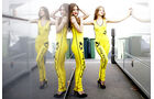 Grid Girls - DTM - Moskau - 2027