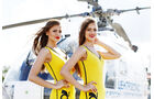 Grid Girls - DTM - Moskau - 2028