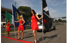 Grid Girls GP Italien 2010