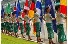 Grid Girls - GP Malaysia 2014 - Formel 14