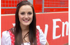 Grid Girls - GP Österreich 2015 - Spielberg