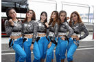 Grid Girls - TCR-Serie - Thailand