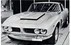 Grito, IAA 1969