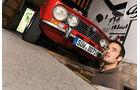 Grube, Alfa Romeo