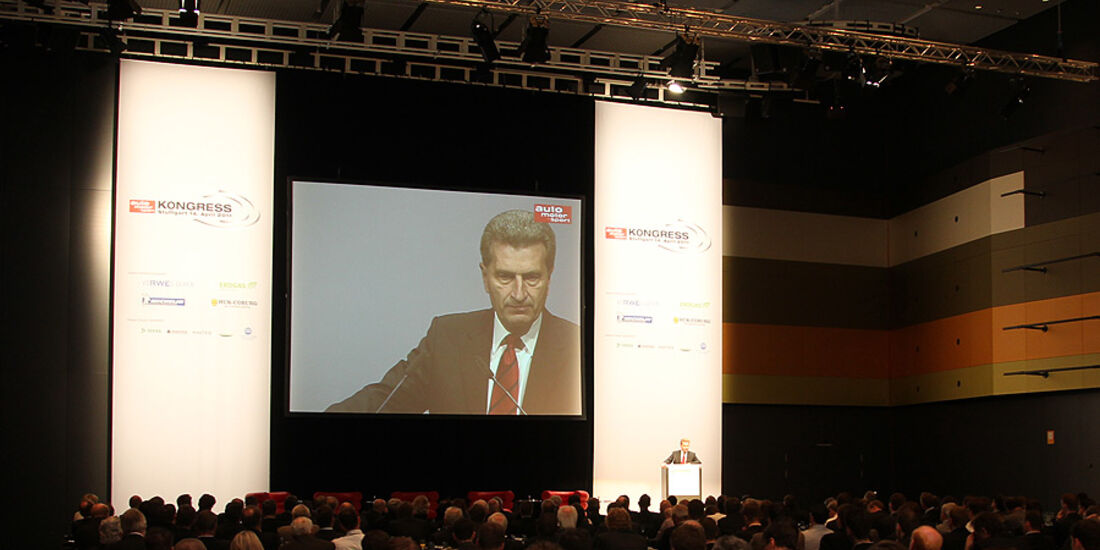 Günter Oettinger