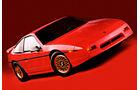 H-Kennzeichen 2015: Pontiac Fiero GT