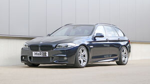 H&R BMW 5er Touring