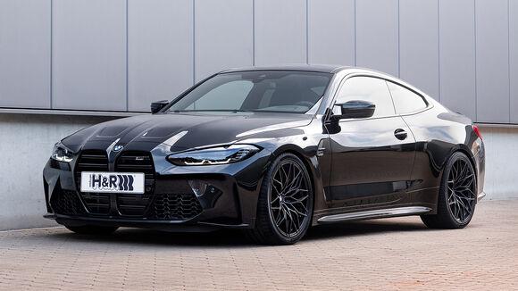 H&R BMW M4