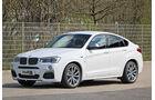 H&R BMW X4 M40i