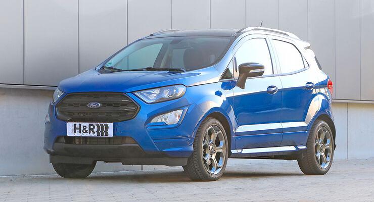 H&R Ford Ecosport