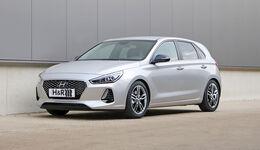 H&R Hyundai i30