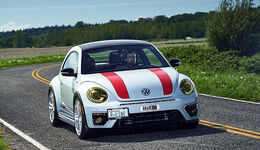 H&R Projekt VW Beetle R