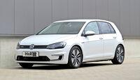 H&R VW E-Golf