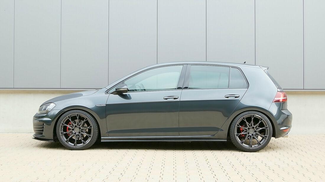 H&R VW Golf GTI