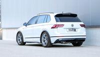 H&R VW Tiguan 4Motion