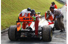 HRT - GP Malaysia 2012