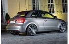 HS Motorsport Audi A1 Heck
