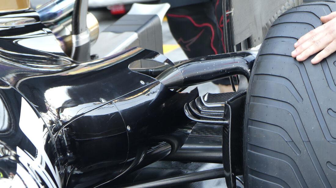 Haas - Formel 1 - GP Australien 2019