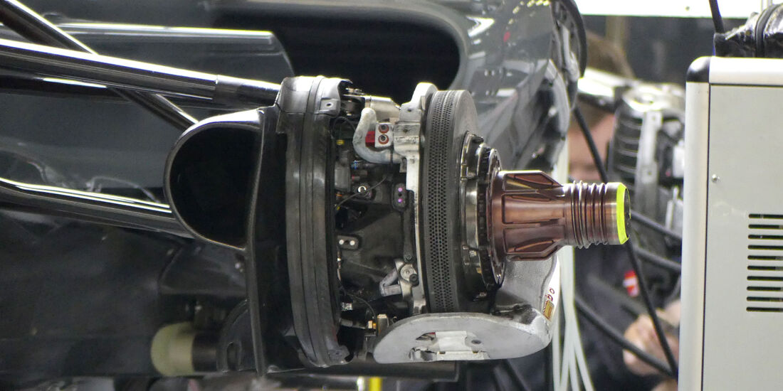 HaasF1 - Formel 1 - GP China - Shanghai - 6.4.2017