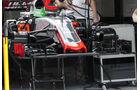 HaasF1 - GP China - Shanghai - Freitag - 15.4.2016