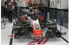 HaasF1 - GP Russland - Sotschi - Formel 1 - Freitag - 28.9.2018