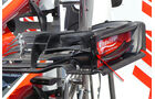 HaasF1 - Technik - Upgrades - GP Belgien / GP Italien 2018