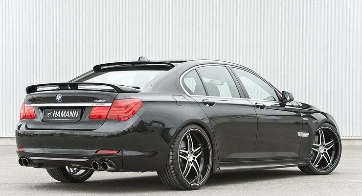 Hamann BMW 7er