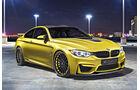 Hamann-BMW M4