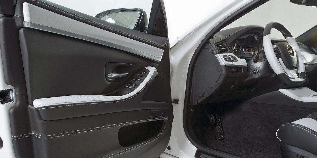 Hamann BMW M5, Fahrertür