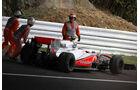 Hamilton Crash GP Japan