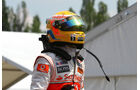 Hamilton - GP Kanada 2010