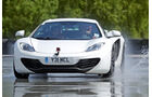 Handlingtest, McLaren MP4-12C