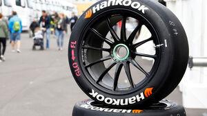 Hankook DTM Reifen 2018