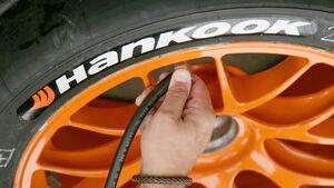 Hankook Motorsport-Reifen