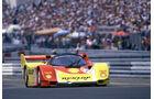 Hans Joachim Stuck Porsche 968