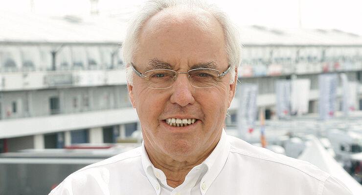 Hans-Werner Aufrecht